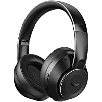 Tribit QuietPlus 78 Active Noise Cancelling Kopfhörer, Bluetooth 5.0 Wireless Kopfhörer Over Ear 35 Stunden Spielzeit…