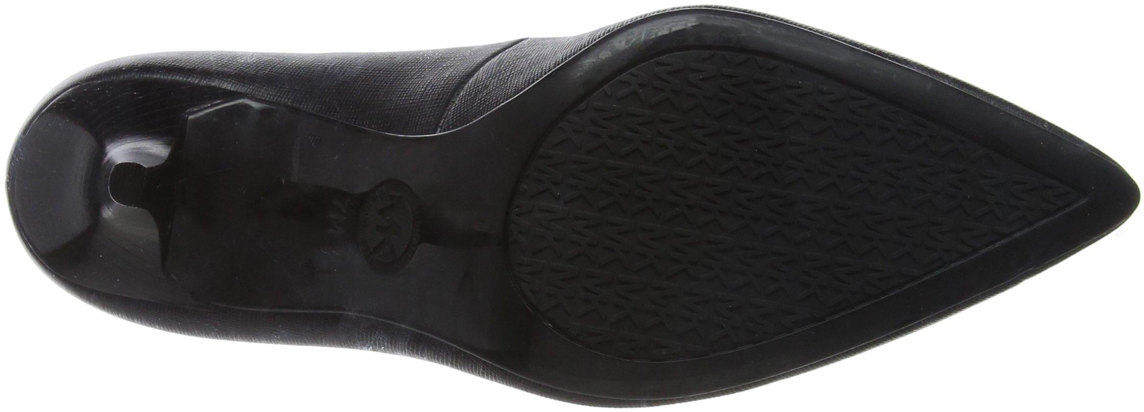 Michael Kors Black, Zapatos de tacón con Punta Cerrada para Mujer