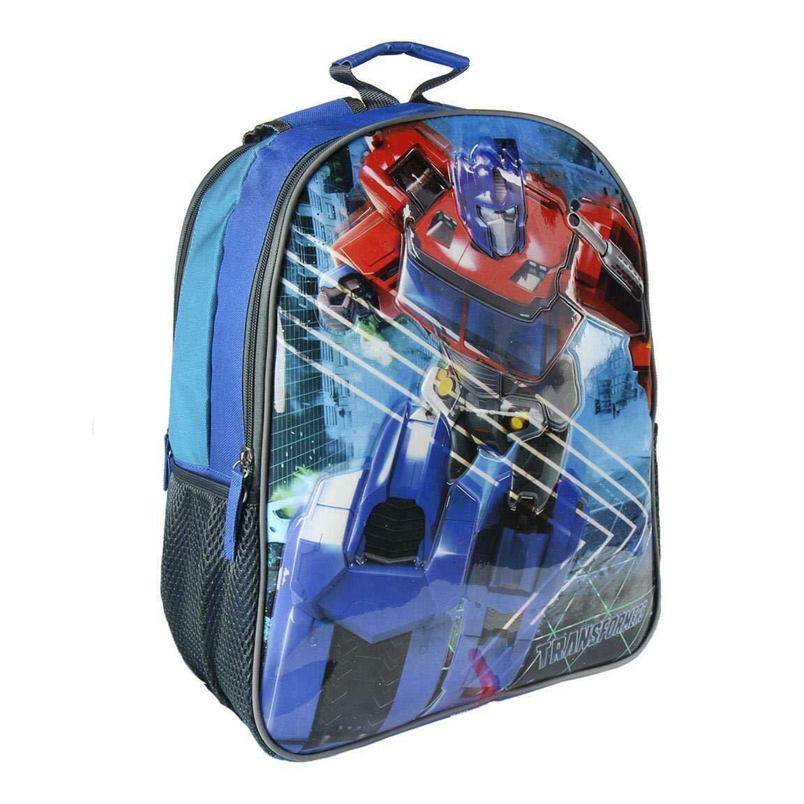 71vy04JFEHL - Cerda Mochila Escolar Reversible 2 en 1 para picnics al Aire Libre niños Bolsa de Almuerzo
