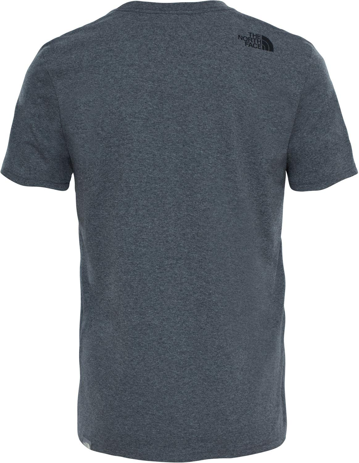 The North Face Mountain Line Men's Outdoor T-Shirt 3