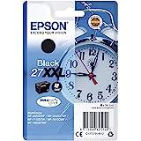 Epson C13T27914022 Zwart Originele 27XXL inktpatronen Pack van 1