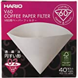Hario kaffefilter