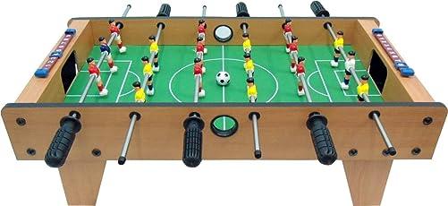 Elektra Indoor Foosball Football Game, Multi Color (69cm)
