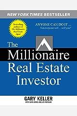 The Millionaire Real Estate Investor Taschenbuch