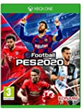 eFootball PES 2020 - Xbox One [Edizione: Regno Unito]