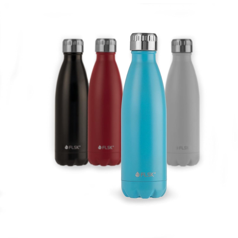 trinkflaschentest flsk thermoflasche mit vicc technologie. Black Bedroom Furniture Sets. Home Design Ideas