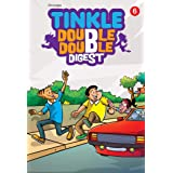 Tinkle Double Double Digest No. 06
