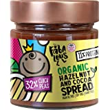 Fabalous Organic chocolate spread