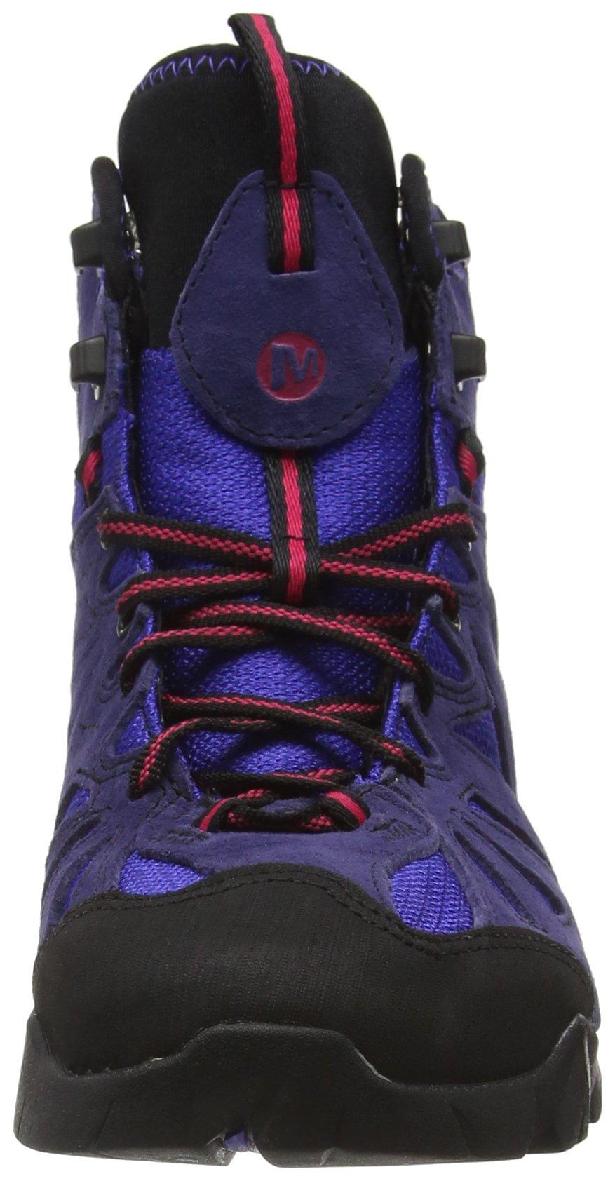 7a4eca29ae6 Merrell Women's Capra Mid Gore-tex High Rise Hiking Boots ...