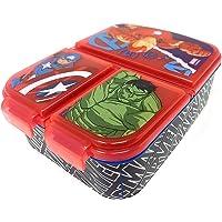 Boîte à sandwich pour enfant - Motif : La Reine des Neiges - Mickey - Paw en plastique sans BPA - Cadeau idéal pour les…