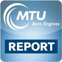 MTU Aero Engines REPORT