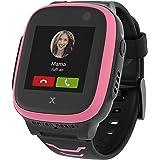 Xplora Kids Watch X5 Play eSIM GPS-Smartwatch für Kinder mit SOS-Taste, Standort-Anzeige, Telefon & Sprachnachrichten   per A