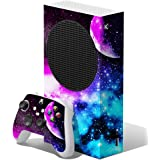 IT'S A SKIN Skins Compatible with Xbox Series S Console and Controller Vinyl Wrap - Protective Overlay Decal stickers skin co