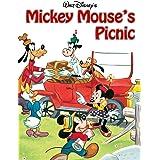 Mickey Mouse's Picnic (Disney Short Story eBook)