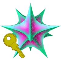 Spacedraw Key