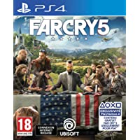 Far Cry 5 (PS4)
