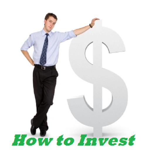So investieren Sie