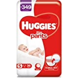 Huggies Dry Pants, Small Size Diapers, 36 count