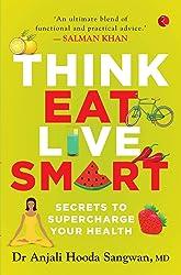 Think, Eat, Live Smart