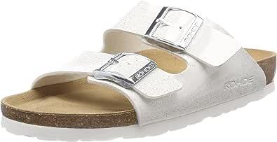 Rohde Women's Alba 5633 White