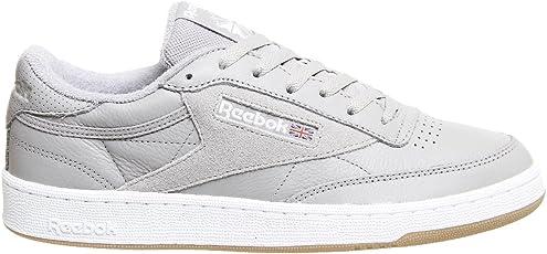 Reebok Men's Club C 85 Estl Tennis Shoes
