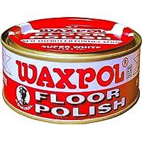 Waxpol Floor Polish (White/Neutral) 200 gm