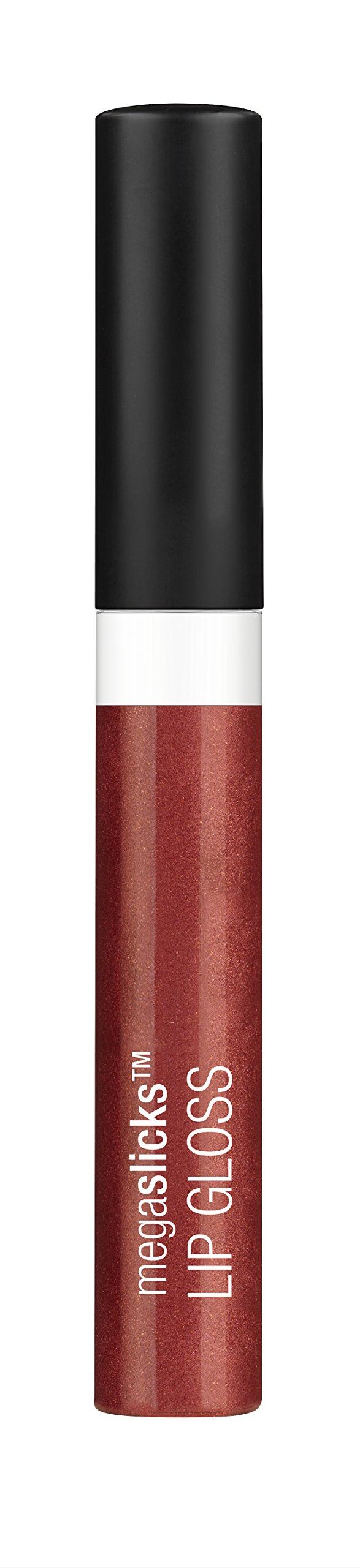 WET N WILD Mega Slicks Lip Gloss - Red Sensation