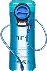 BIFY TPU Trinkblase Trinken Das Tragbare Rucksack Hydration Fahrrad Camping Mund Trinken Wasserblasenbeutel