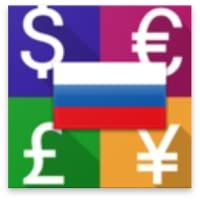 Currency Converter For Russian Ruble (RUB)