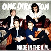 Made in the A. M.