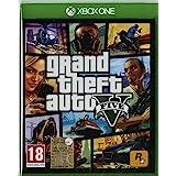 Grand Theft Auto V (GTA V) - Xbox One