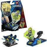 LEGO 70682 NINJAGO Spinjitzu Slam: Jay (Descontinuado por Fabricante)