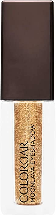 Colorbar Moon Lava Eyeshadow, Pink & Gold, 3 g