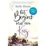 Het begint met een kus (Redwood Ridge Book 2)
