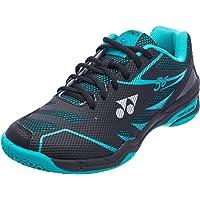 YONEX Power Cushion 56 Black/Mint Badminton Shoes