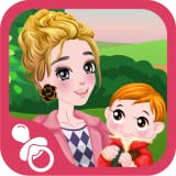 Mother and Baby – Juego Bebés