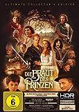 Die Braut des Prinzen (4K Ultra HD Ultimate Collector's Edition + Blu-ray + 2 DVDs)
