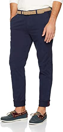 Joules Men's Laundered Chino Trousers
