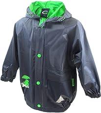 Step In Kinder Regenjacke Frosch, 6225-FROG