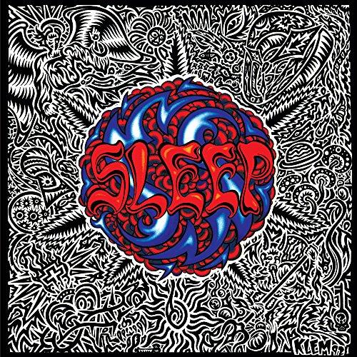 Sleep's Holy Mountain (Fdr Vinyl (Exclusive German Colour))