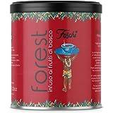 Tisana ai Frutti di bosco, frutti foglie ed erbe sfuse, confezione da 300g Foschi