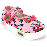 Coolz Girls Baby Fashion Shoes Bellies