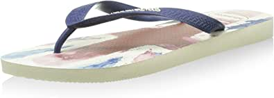 Pepe Jeans Toe Sandals Top Union Jack White/Red EU