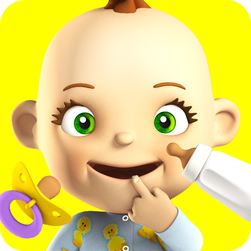 Babsy Das Sprechende Baby Free (Candy Baby Cry)