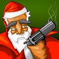 Santas Monster Shootout