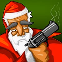 Santas Monster Shootout