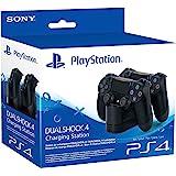 PlayStation 4 - Base di Ricarica per Dualshock 4