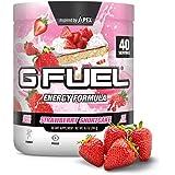 G Fuel Strawberry Shortcake Tub (40 porties) Elite Energy en Endurance Formule