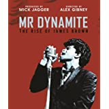 Mr. Dynamite: The Rise Of James Brown [Blu-ray]