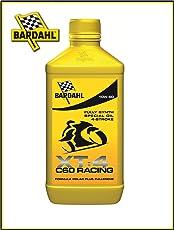 Olio motore Bardahl XT-4 C60 Racing 10W60 API SM/JASO MA-MA2-1 Litro